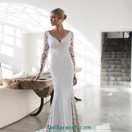 مدل لباس عروس 2017 (15)