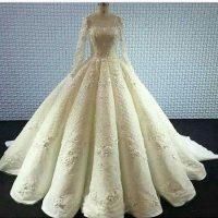 ژورنال انواع مدل لباس عروس و نامزدی ایرانی پرنسسی و دانتل ۹۶ – ۲۰۱۷