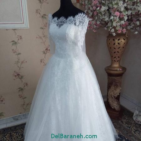 مدل لباس عروس 96,لباس عروس,مدل لباس عروس 2017