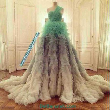 مدل های شیک لباس عروس (10)