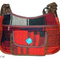 مدل های متنوع وزیبای سنتی کیف زنانه