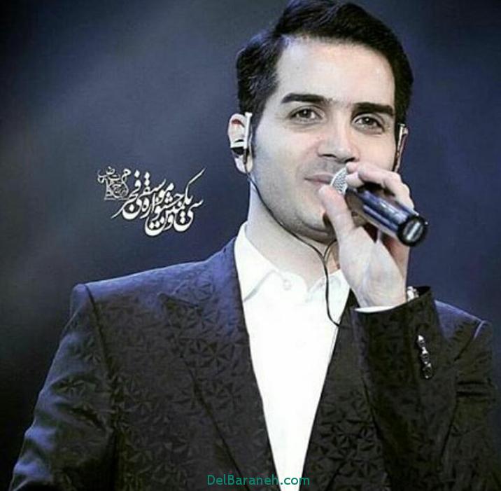 تصاویر کنسرت محسن یگانه در تهران 15 آذر ماه 95