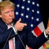 ماجرای نامه ۳۰ نفر از مخالفان دولت به ترامپ برای تحریم علیه ایران
