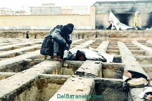 متن نامه اصغر فرهادی به حسن روحانی درباره گور خواب های تهران