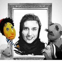 دانلود کلیپ آخرین مصاحبه دنیا فنی زاده با رضا رشیدپور در تلویزیون
