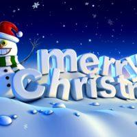 کریسمس مبارک | ۴۰ متن تبریک به مناسبت کریسمس و سال نو میلادی