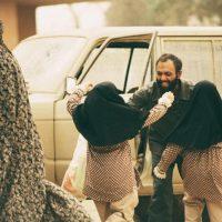 نشست نقد و بررسی فیلم ویلایی ها در جشنواره فیلم فجر ۹۵