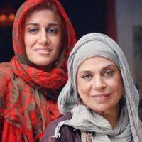 بیوگرافی محبوبه آزاده اسماعیل خانی + عکس های شخصی آزاده اسماعیل خانی