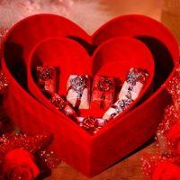 اس ام اس ولنتاین + تبریک ولنتاین به عشقم
