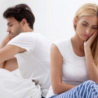 دلیل اصلی بی میلی زنان به برقراری رابطه زناشویی