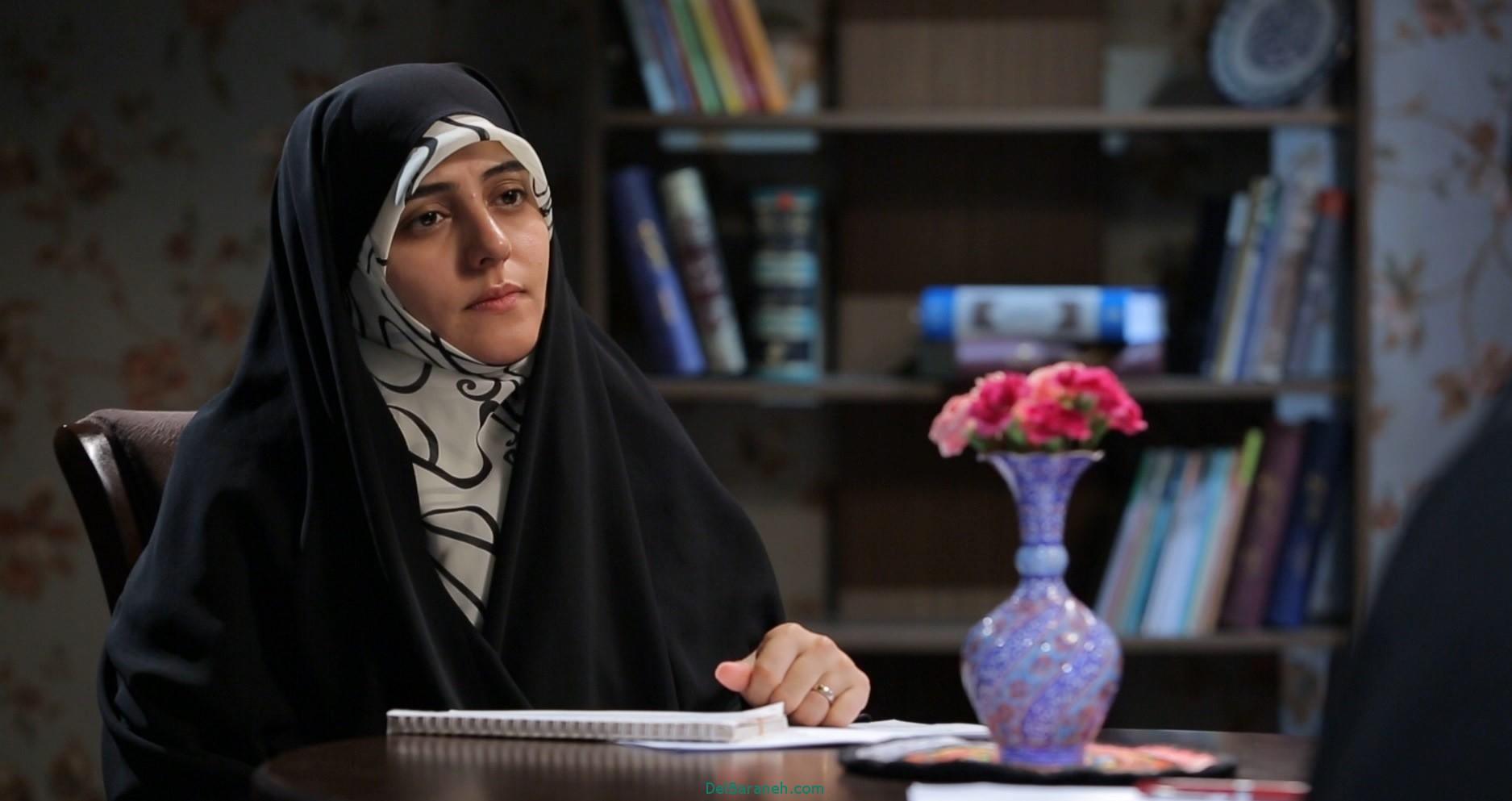 زینب ابوطالبی (2)