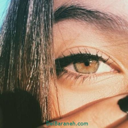 سایه چشم (10)