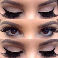 مدل سایه زدن چشم + سایه چشم جدید ۹۶