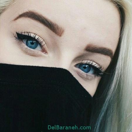 سایه چشم (9)