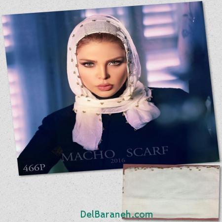 شال و روسری (10)