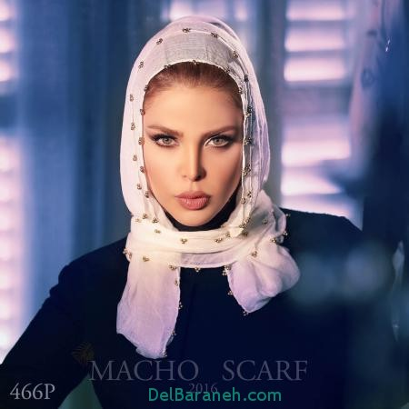شال و روسری (12)