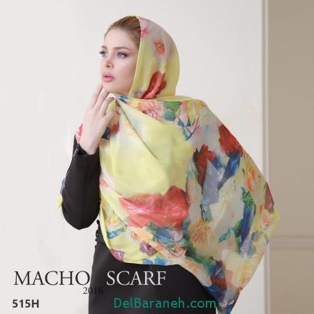 شال و روسری (13)