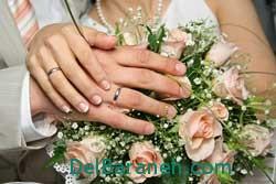 شـب عروسـی