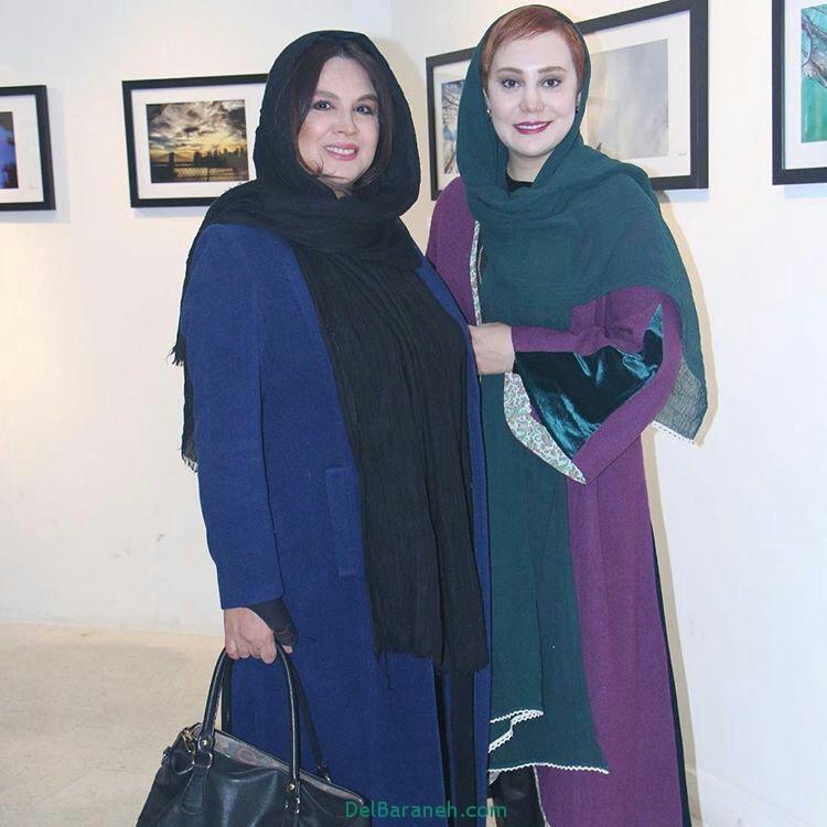 عکسهای اینستاگرامی جدید بازیگران دی ماه ۹۵ (1)