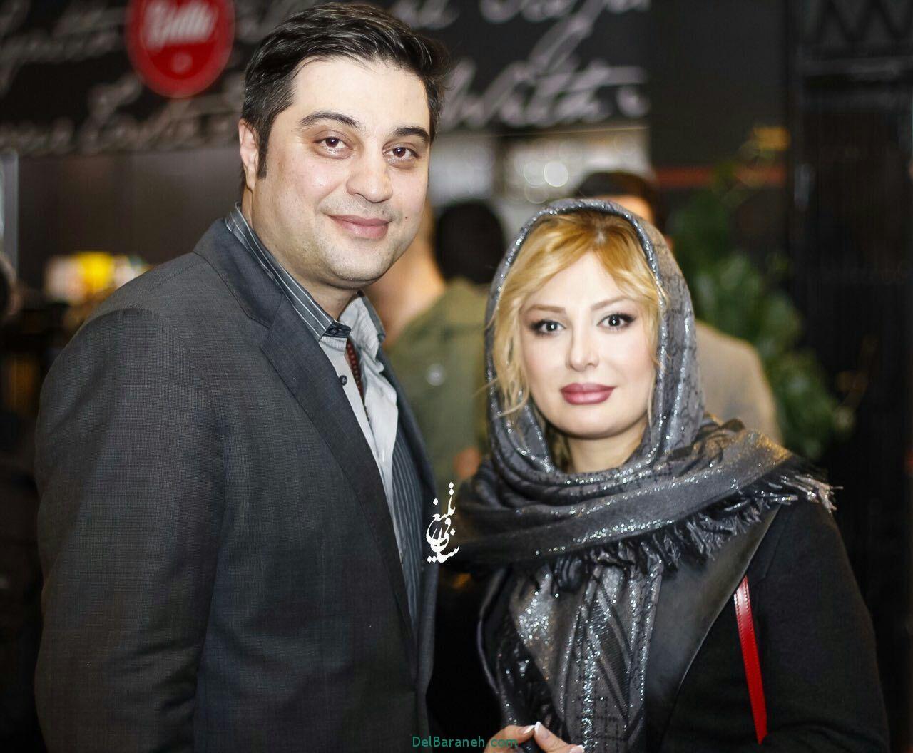 عکسهای اینستاگرامی جدید بازیگران دی ماه ۹۵ (4)