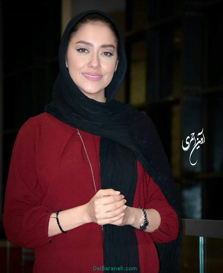 عکسهای اینستاگرامی جدید بازیگران دی ماه ۹۵ (8)