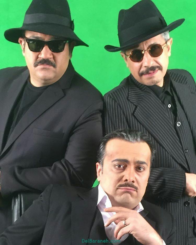 عکسهای اینستاگرامی جدید بازیگران دی ماه ۹۵ (9)