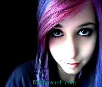 عکس دخترونه برای پروفایل (13)