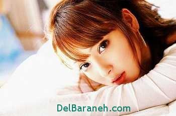 عکس دخترونه برای پروفایل (33)