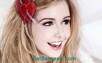 عکس دخترونه برای پروفایل (36)