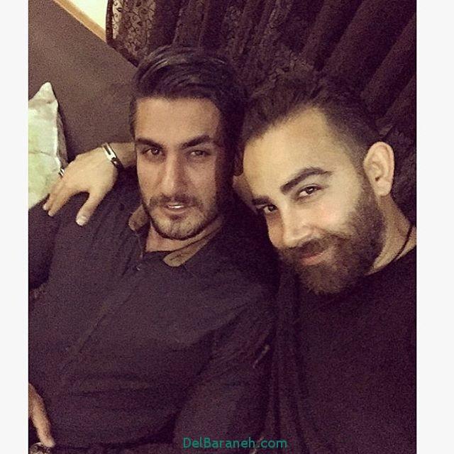 عکس های اینستاگرام شهاب مظفری (12)