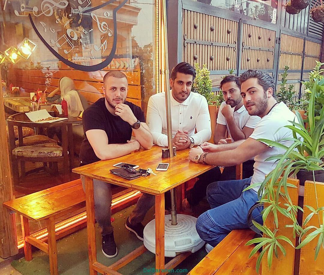 عکس های اینستاگرام شهاب مظفری (17)
