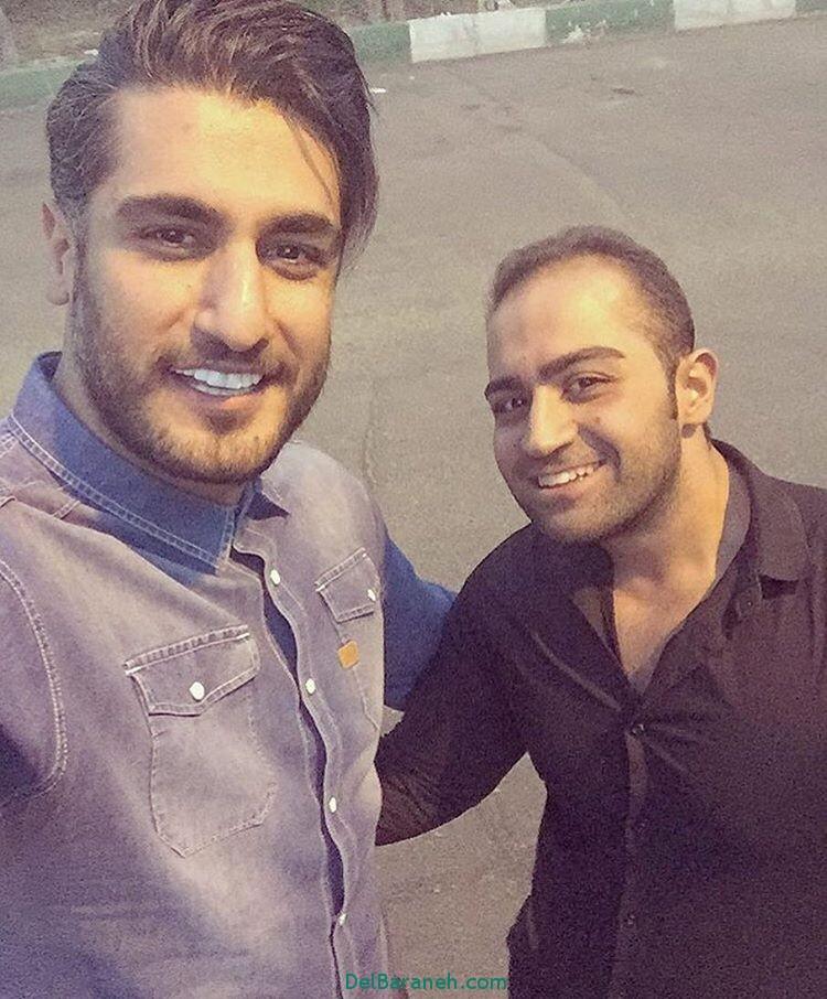 عکس های اینستاگرام شهاب مظفری (19)