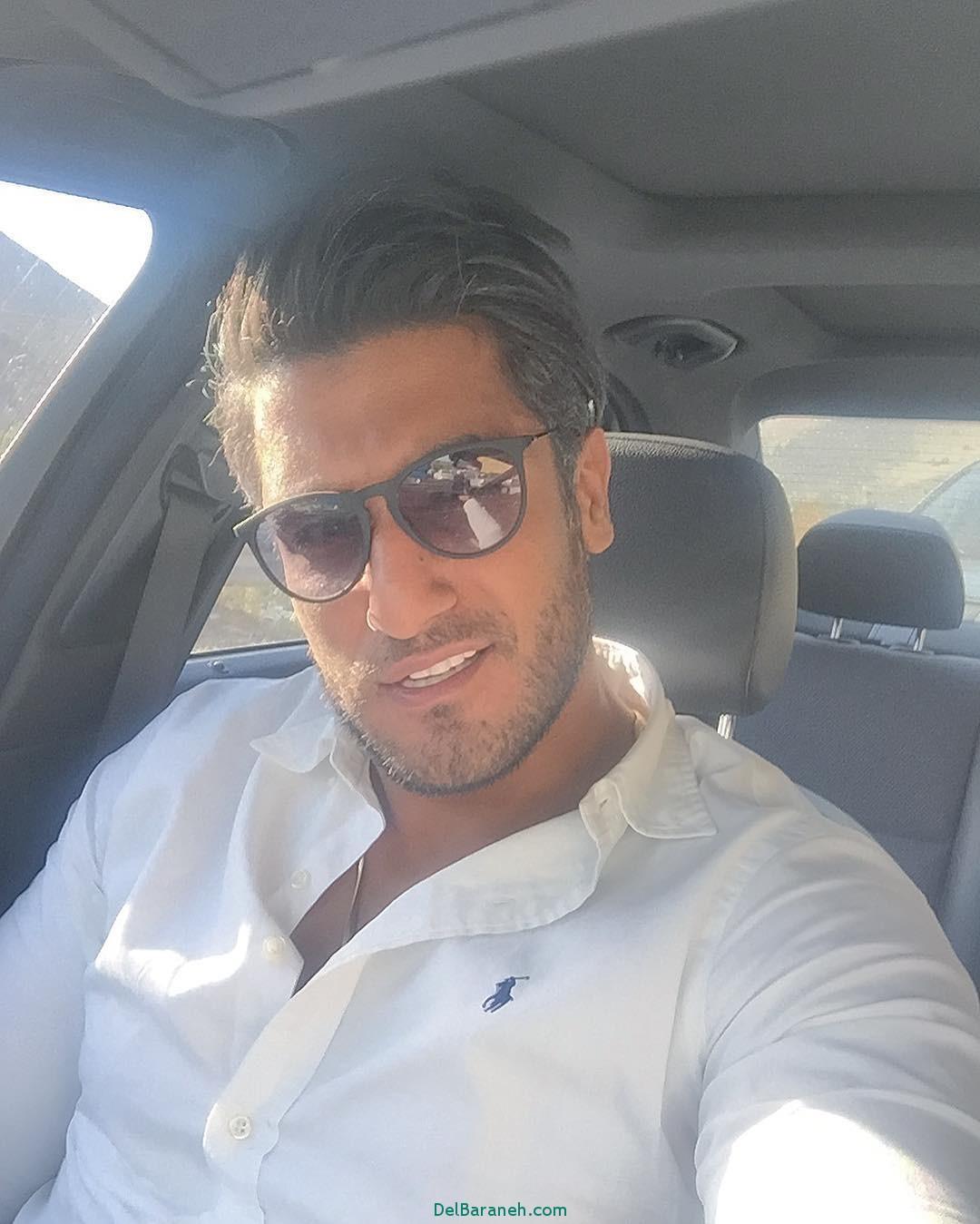 عکس های اینستاگرام شهاب مظفری (20)