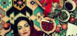 عکس های اینستاگرام لیلا ایرانی+عکس های شخصی و خانوادگی