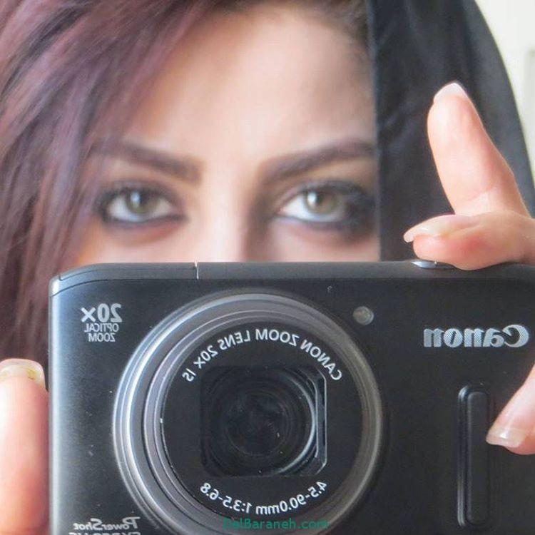 عکس های اینستاگرام لیلا ایرانی (10)