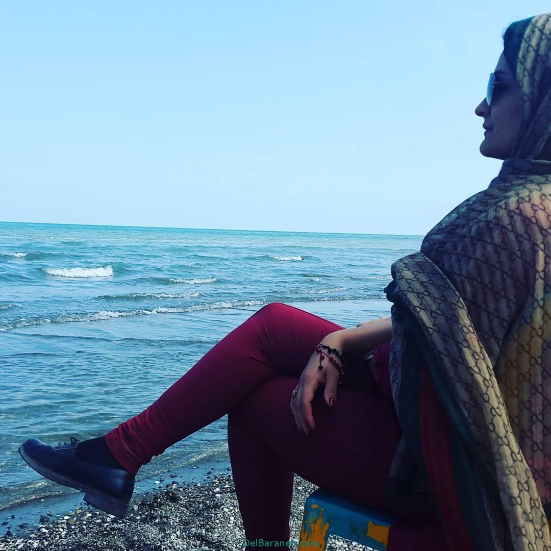 عکس های اینستاگرام لیلا ایرانی (17)