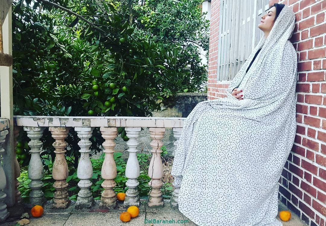 عکس های اینستاگرام لیلا ایرانی (22)