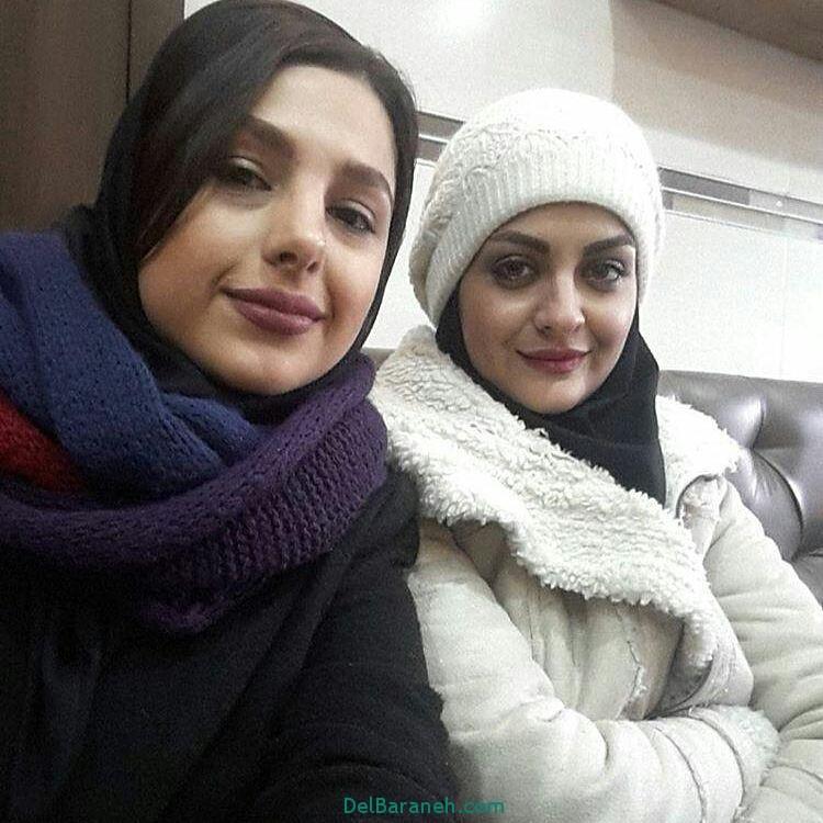 عکس های اینستاگرام لیلا ایرانی (26)