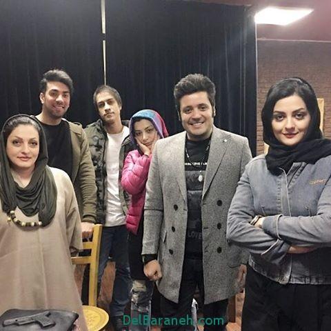 عکس های اینستاگرام لیلا ایرانی (27)