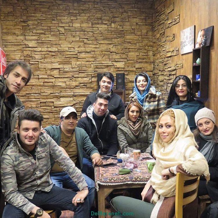 عکس های اینستاگرام لیلا ایرانی (28)