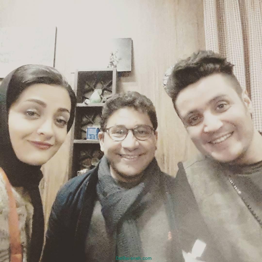 عکس های اینستاگرام لیلا ایرانی (29)