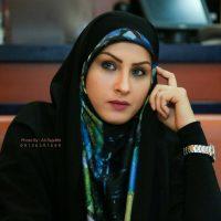 عکس های اینستاگرام مهرانگیز شکوری مجری زن ایرانی + بیوگرافی