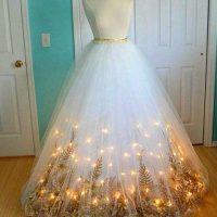 خوشگلترین و جدیدترین لباس عروس سال ۲۰۱۷