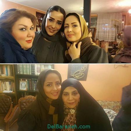لیلا سعیدی (12)
