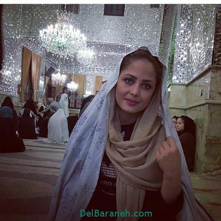 لیلا سعیدی (2)