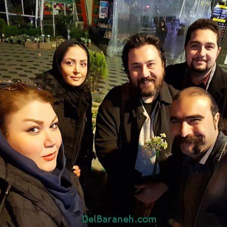 لیلا سعیدی (4)