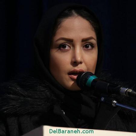 لیلا سعیدی (5)