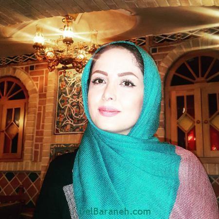 لیلا سعیدی (6)