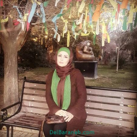 لیلا سعیدی (7)