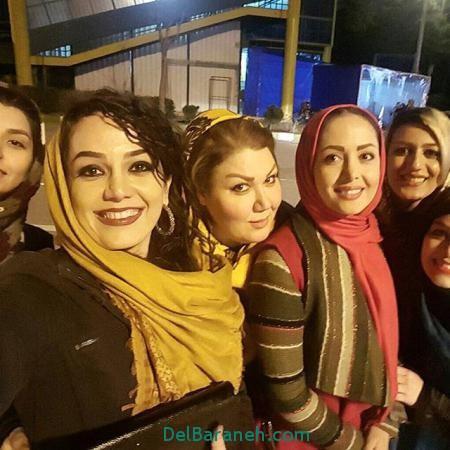 لیلا سعیدی (8)